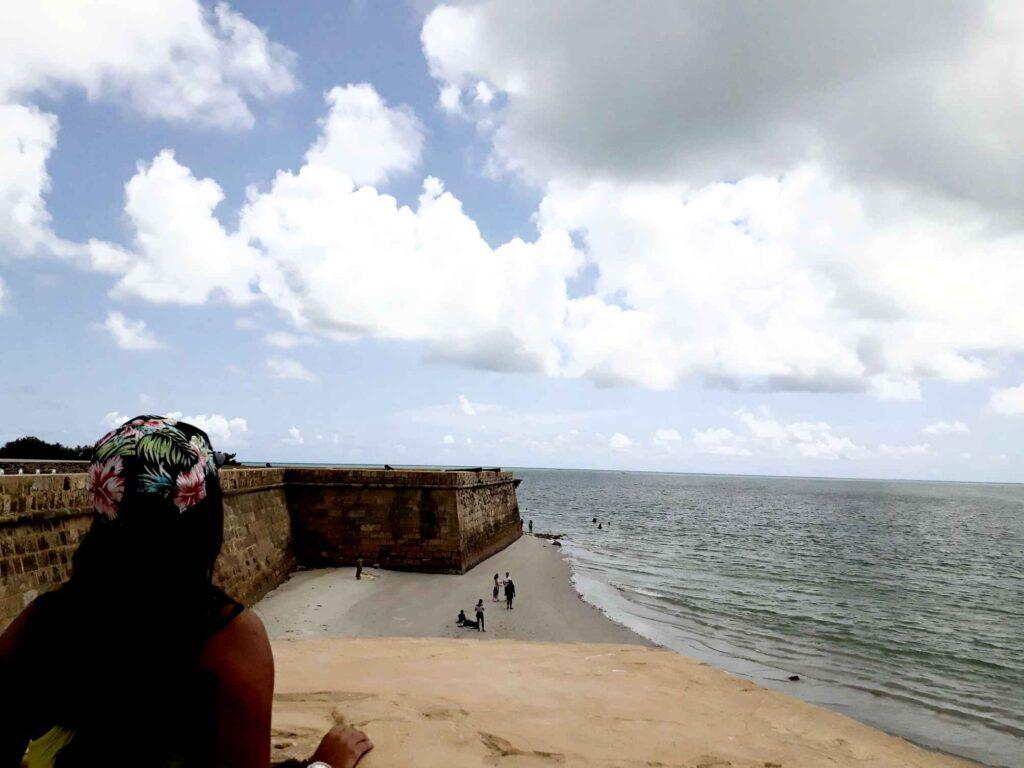 Forte Orange Ilha de Itamaracá