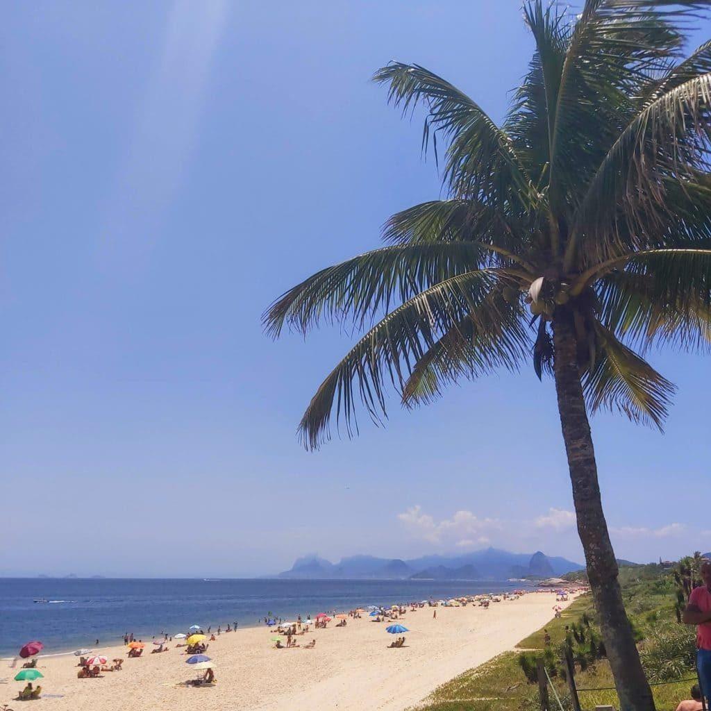 Praias Região Oceânica Niterói