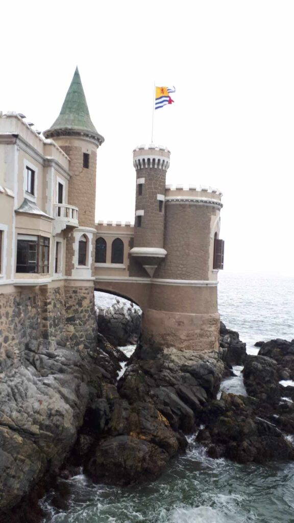 Castelo Wulff
