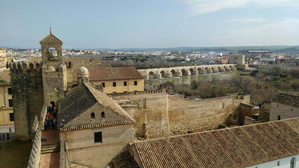 Córdoba - Alcázar
