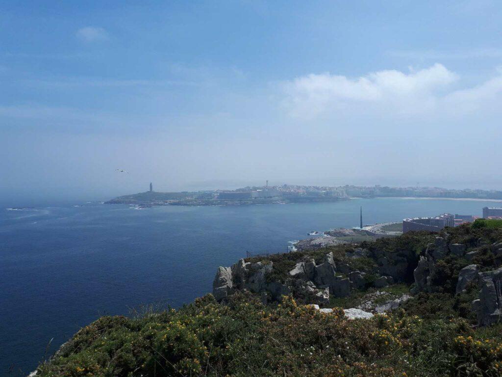 La Coruña, Galicia, melhores lugares da Espanha