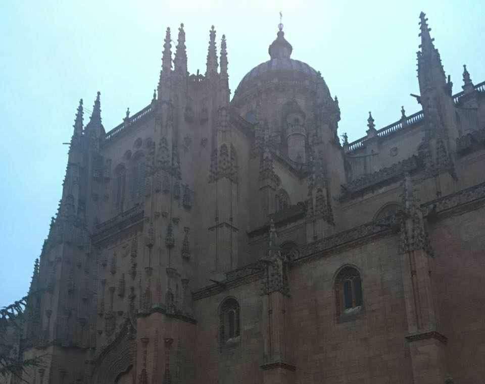 Salamanca, Melhores lugares da Espanha