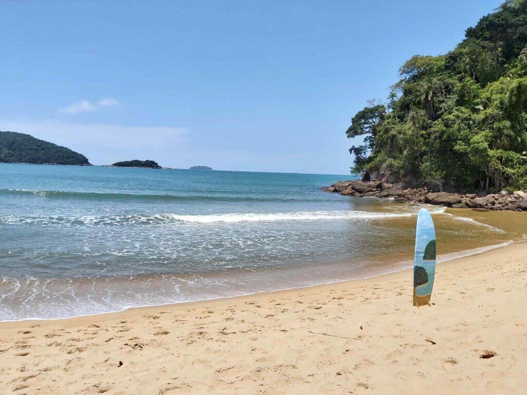 Praia do Prumirim, o que fazer em Ubatuba