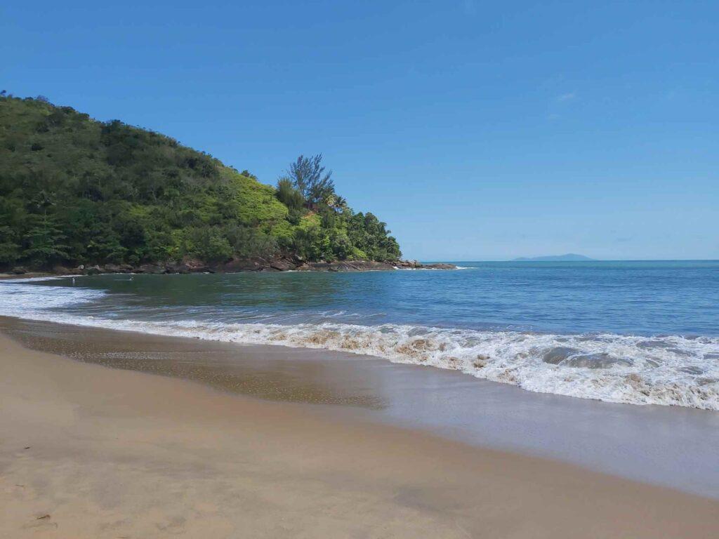 Praia Grande do Bonete, Ubatuba
