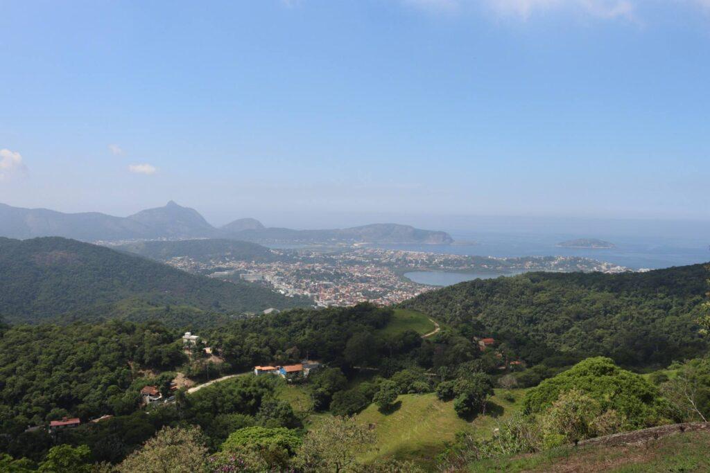 Região Oceânica de Niterói